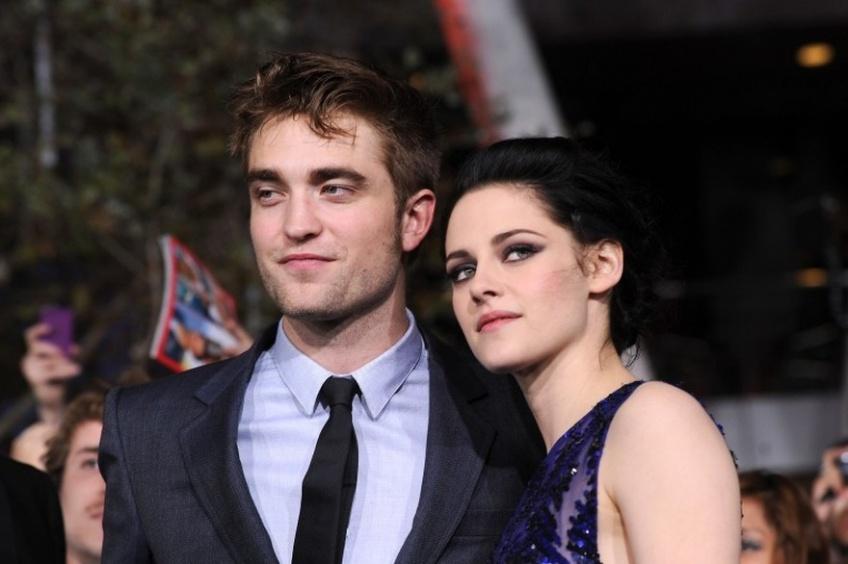 Amour de Stars : Retour sur l'idylle entre Kristen Stewart et Robert Pattinson