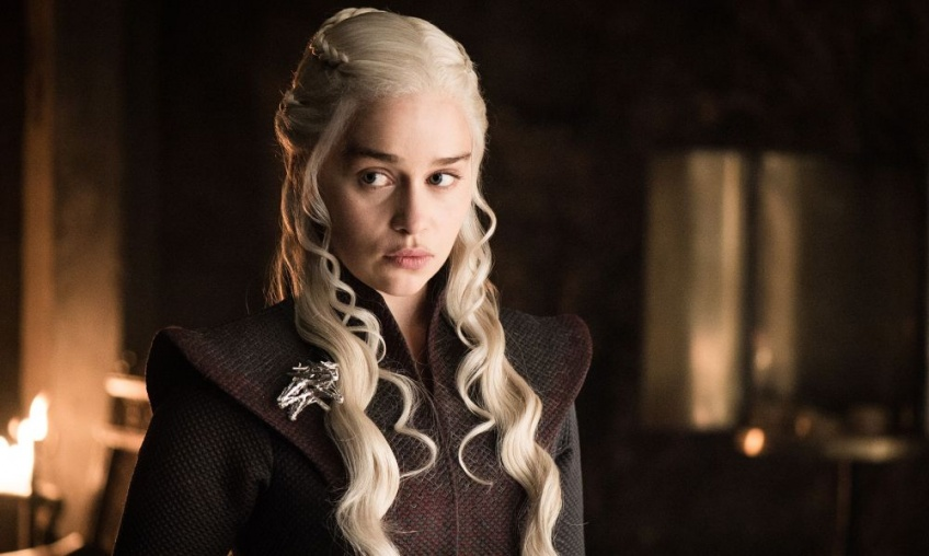 Emilia Clarke avoue avoir très mal vécu ses scènes de nu dans Game of Thrones