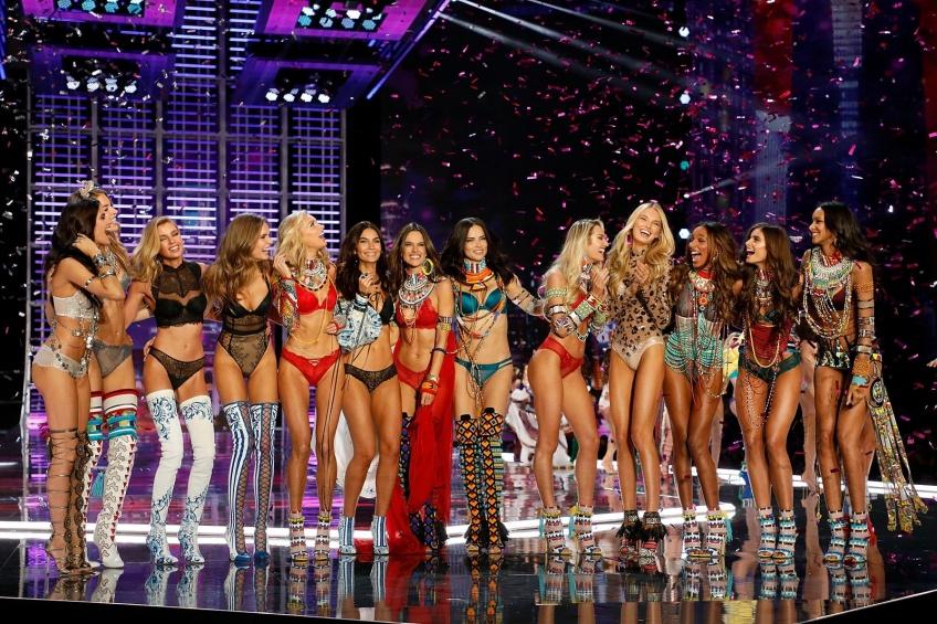 Le défilé Victoria's Secret a officiellement été annulé