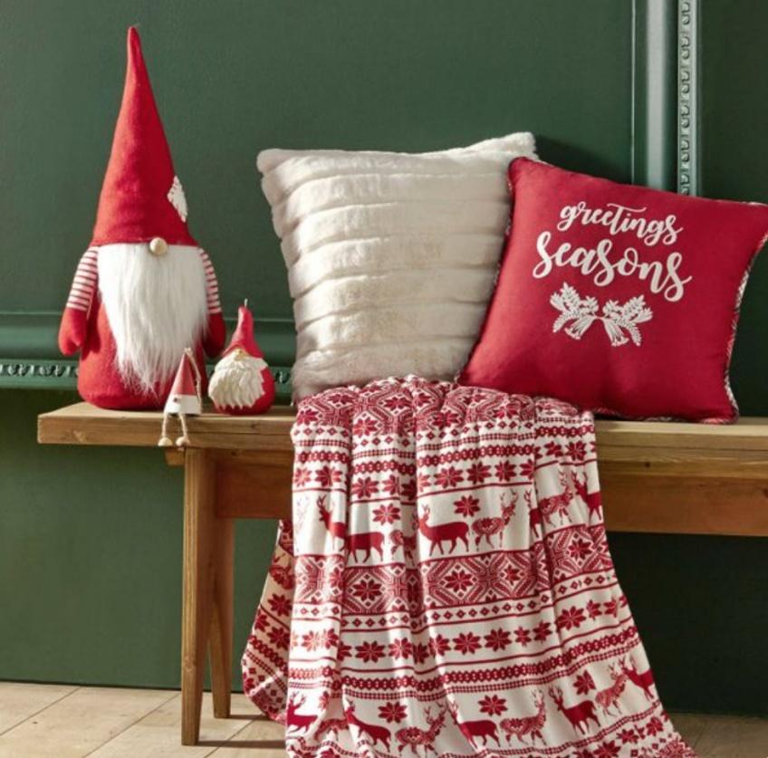 astuces décoration petit appartement Noël