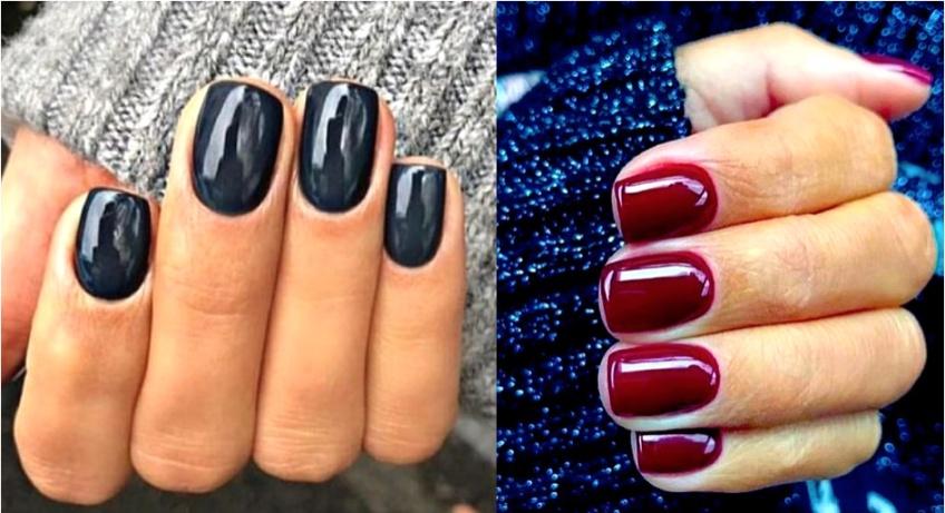 10 nuances qui embellissent les ongles courts !