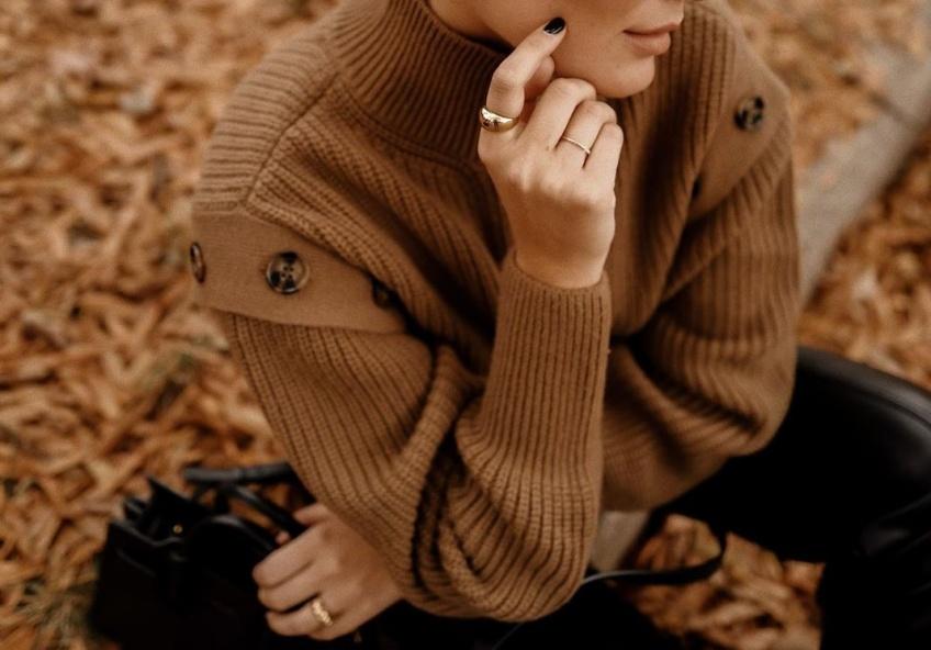 Zoom sur Zara : Les pièces à shopper cette semaine pour un look d'hiver irrésistible !