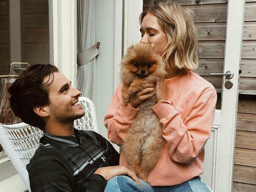 Les 10 bonnes raisons de prendre un chien quand on est en couple