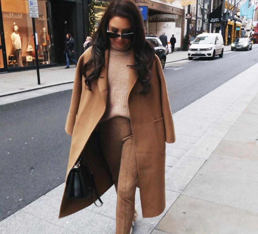 manteaux beaux chauds hiver