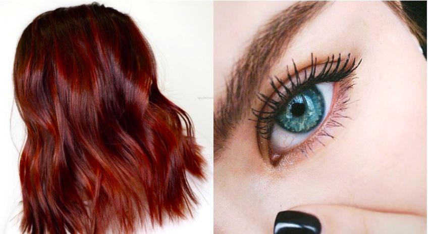 Quelle coloration adopter en fonction de la couleur de vos yeux ?