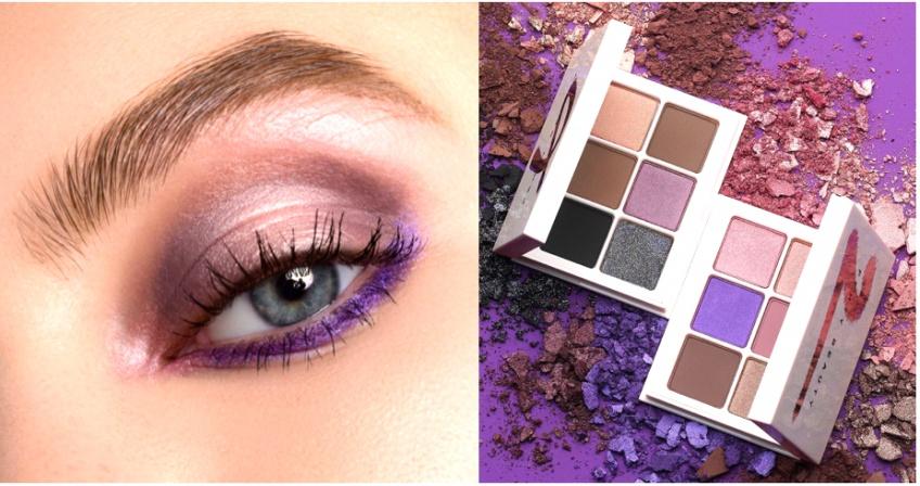 Fenty Beauty : Découvrez les nouvelles palettes pour les yeux à combiner !