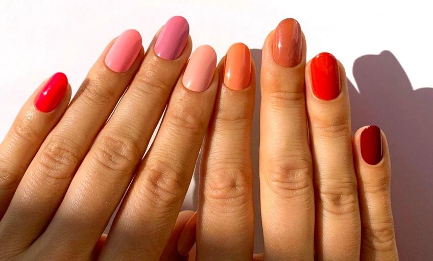 Skittles Nails : la tendance beauté qui envahit Instagram !