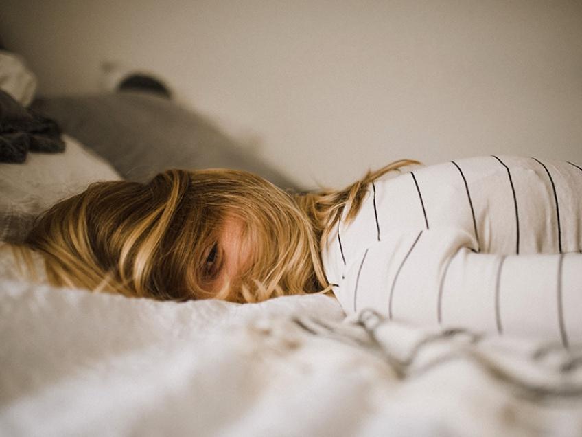 On vous explique pourquoi vous vous réveillez toujours à la même heure la nuit