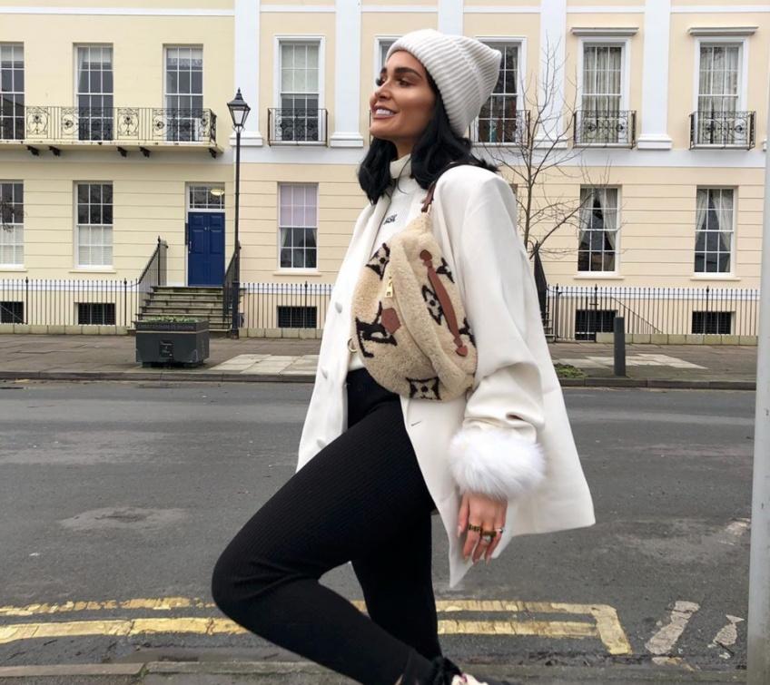 Zara soldes shopping