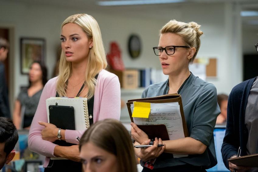 Pause Popcorn : 5 raisons d'aller voir le film 'Scandale' au cinéma !