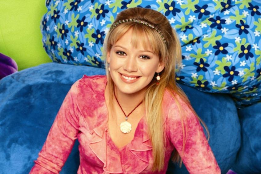 Un premier extrait du reboot de Lizzie McGuire a été dévoilé par Disney !