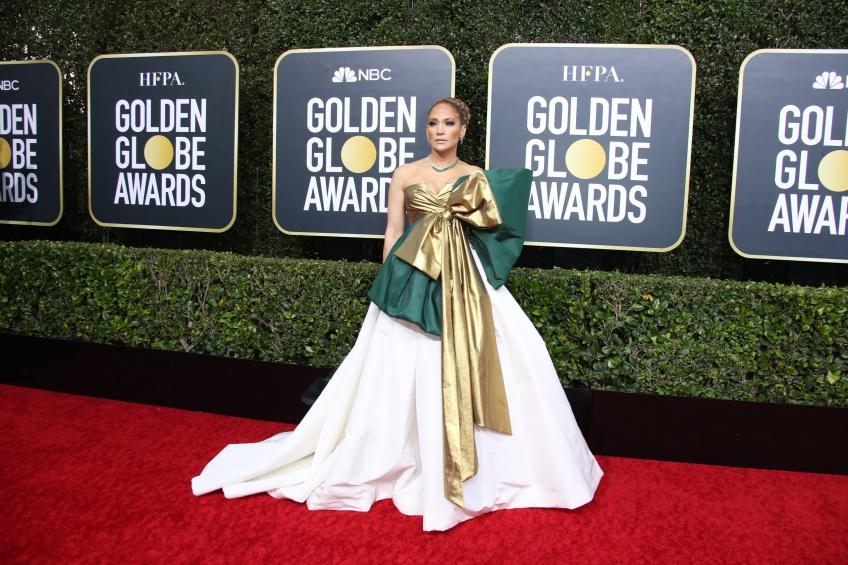 Les plus beaux looks aperçus sur le tapis rouge des Golden Globes 2020 !