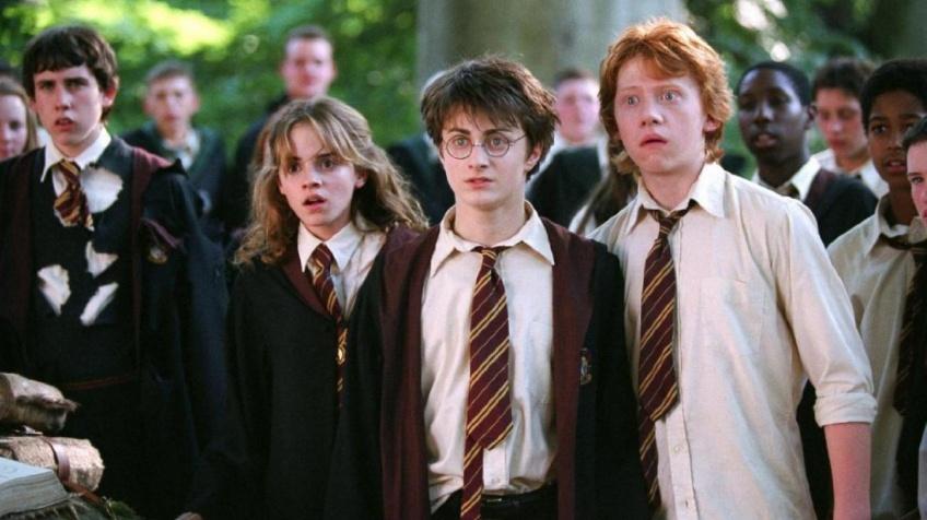10 choses inconnues sur Harry Potter