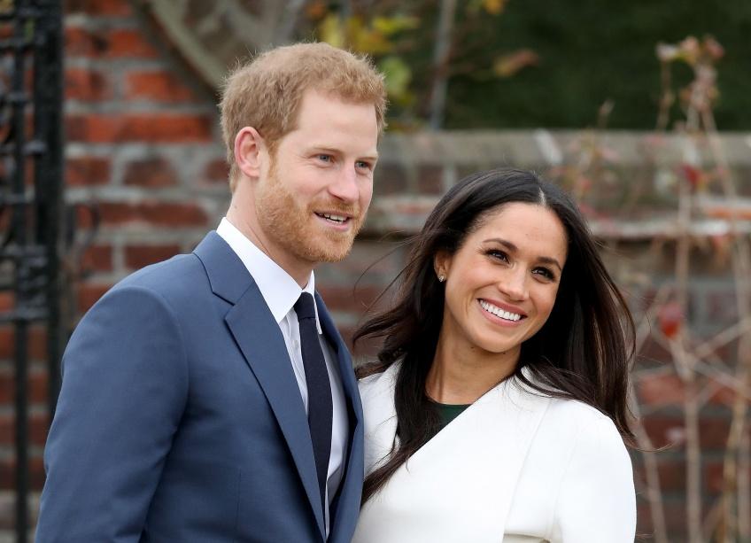 Les figures en cire de Meghan Markle et du Prince Harry retirées d'un musée en Angleterre !