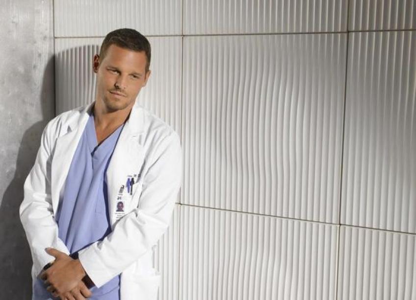 dr karev seattle grace hospital grey's anatomy
