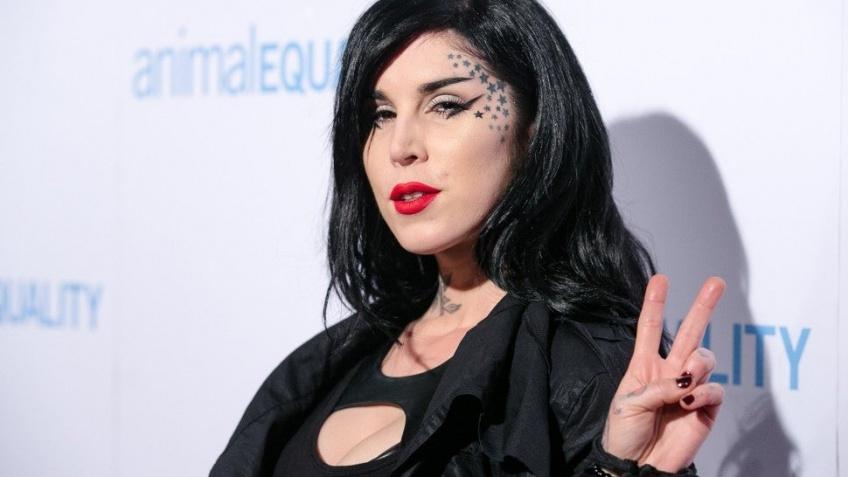 kat von d quitte marque maquillage