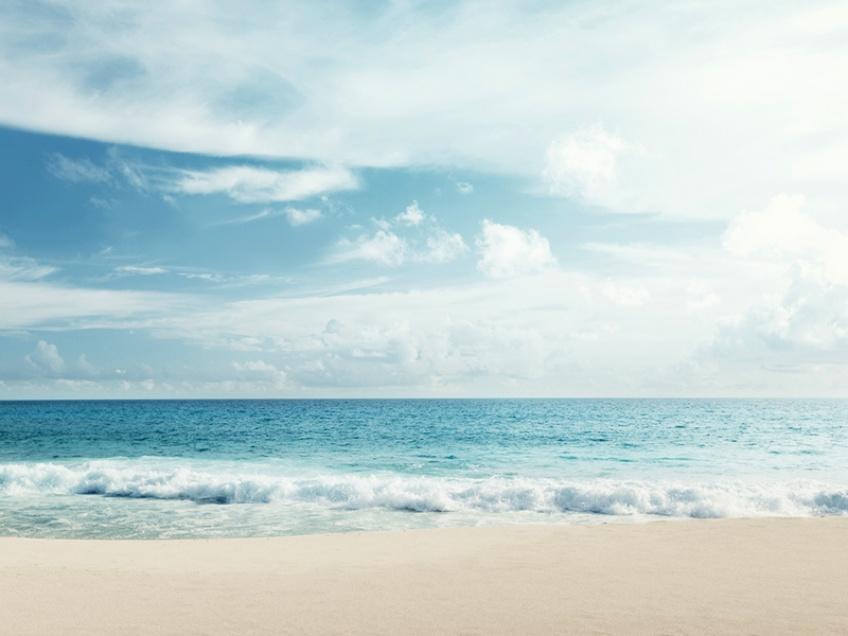 Une étude prouve que regarder la mer provoque des changements dans le cerveau qui rendent heureux