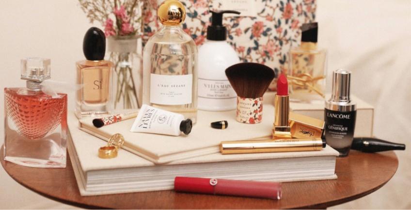 Sephora s'associe à Sézane pour une collection beauté inédite !
