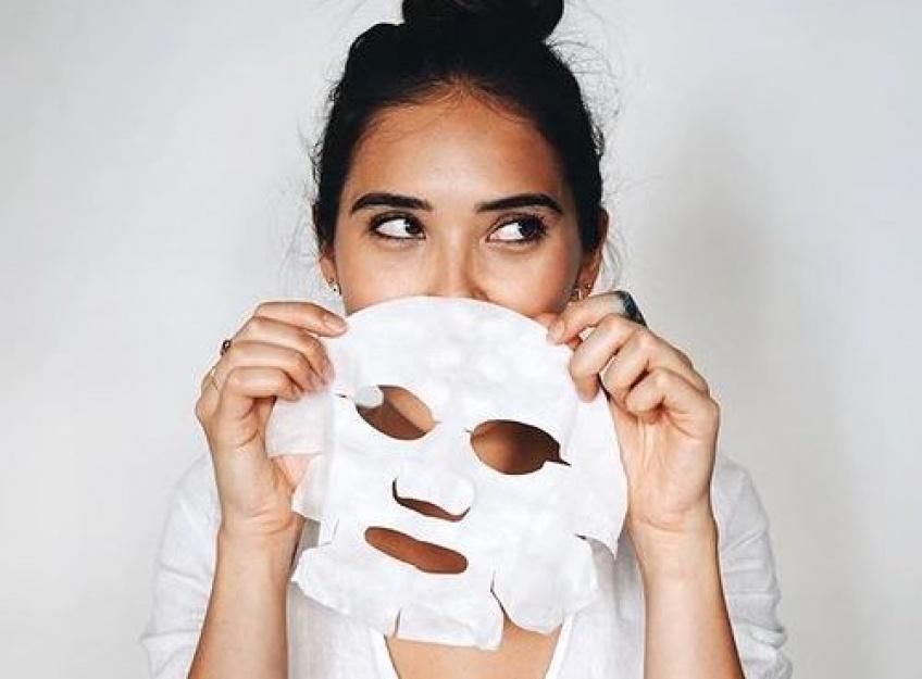 Ces masques beauté à tester d'urgence pour un peau rayonnante !