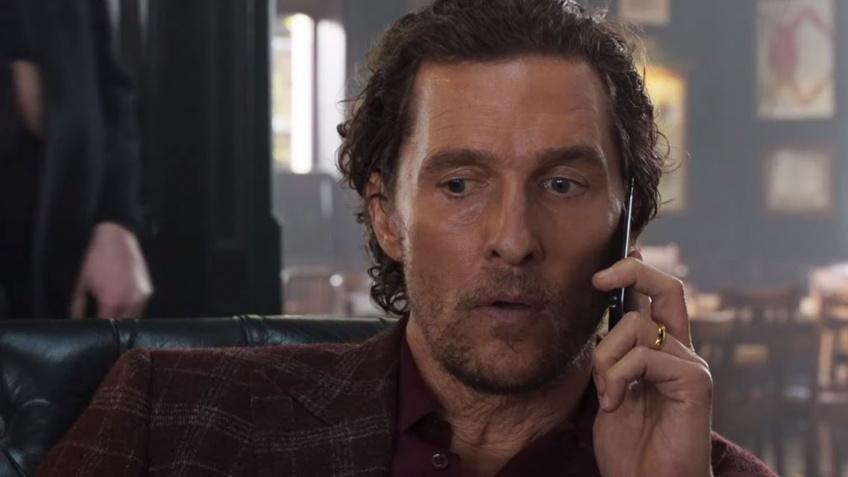 Pause Popcorn : 5 raisons de filer voir 'The Gentlemen' au cinéma !