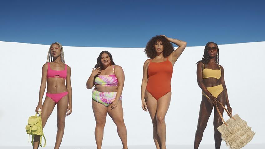 Dans cette nouvelle campagne pour Target, la diversité est à l'honneur !