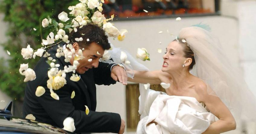 simule enlèvement échapper mariage