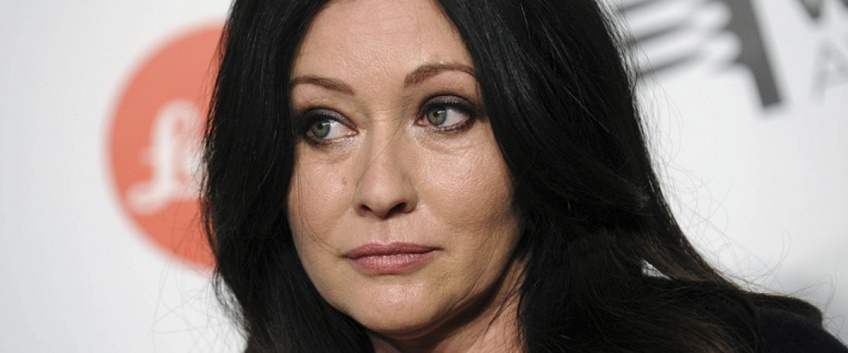 Shannen Doherty cancer phase terminale