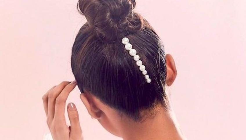 Les perles : la hair tendance dont tout le monde raffole !