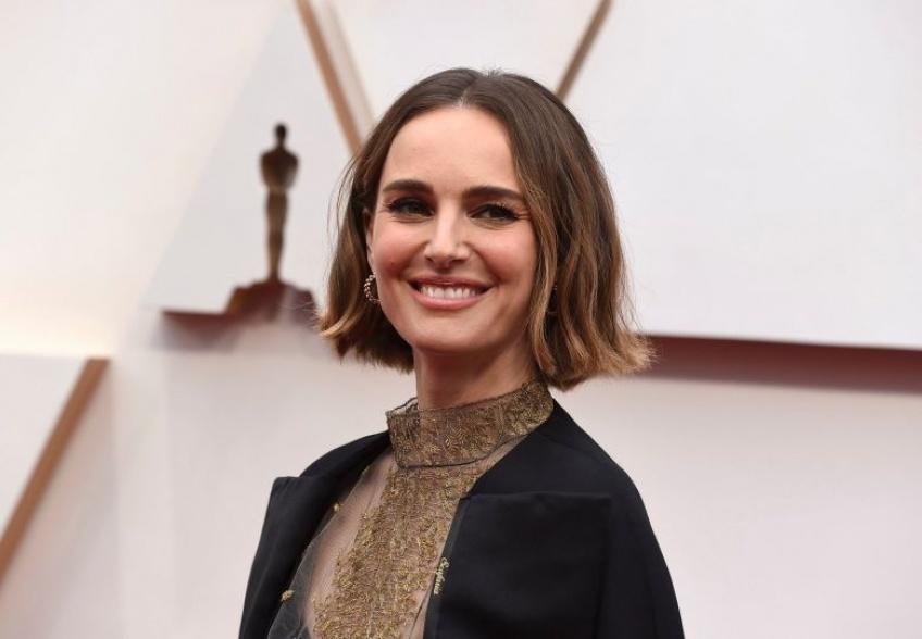 Natalie Portman dénonce le manque de parité aux Oscars 2020