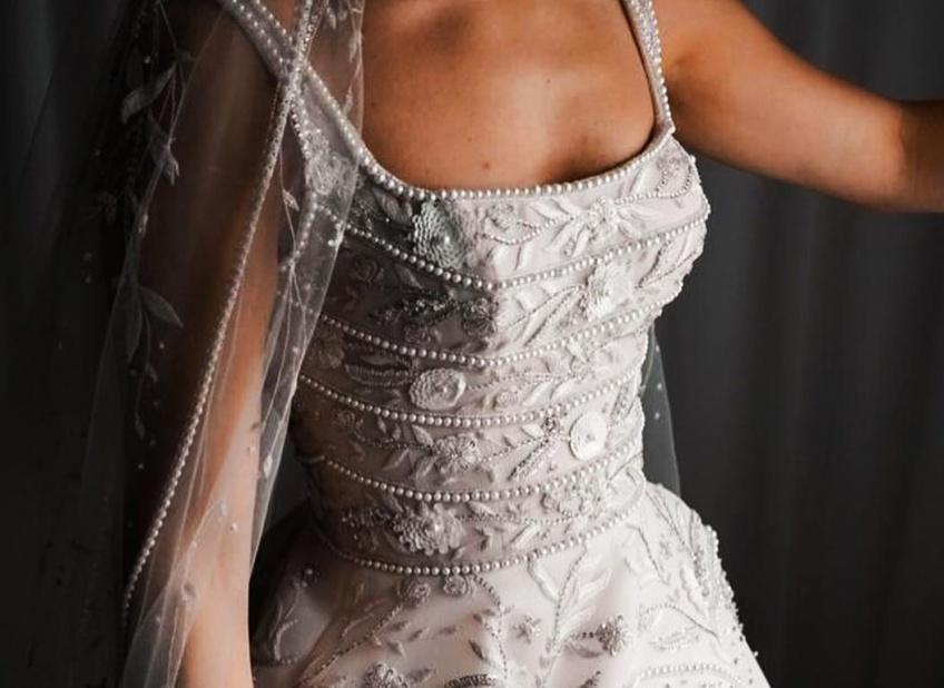 Les marques de robes de mariées à connaître pour une robe digne d'une princesse