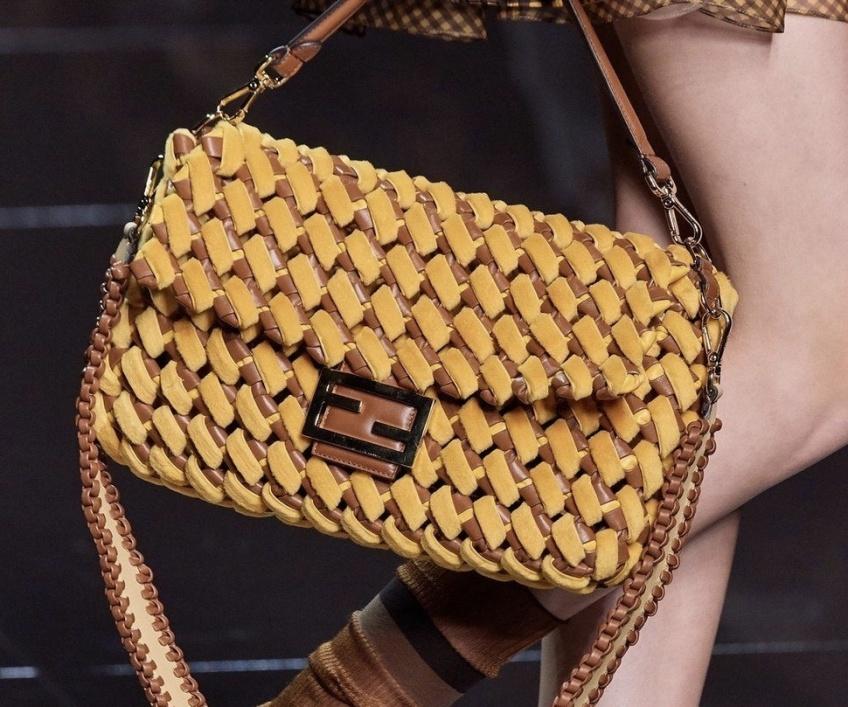 Exposition sur les sacs de luxe