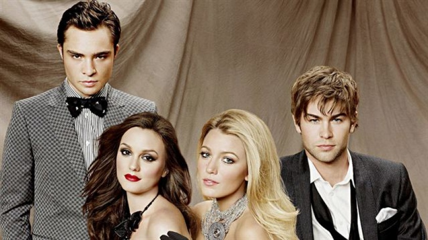 Gossip Girl Serien Stream