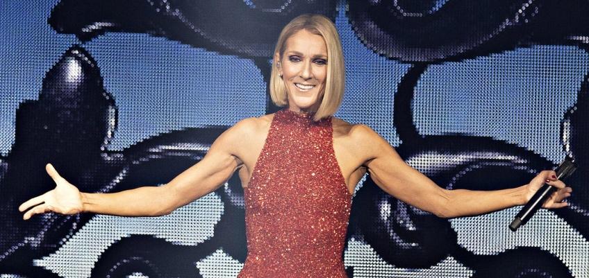 La production d'un film pour rendre hommage à Celine Dion recherche des figurants