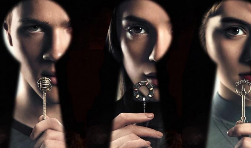 série Locke & Key