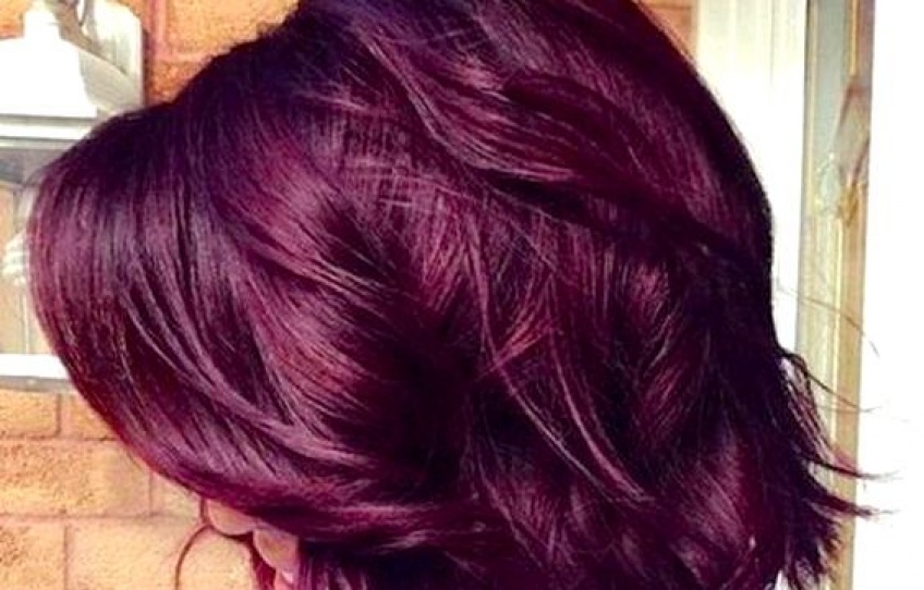 On a découvert la coloration parfaite pour les brunettes !