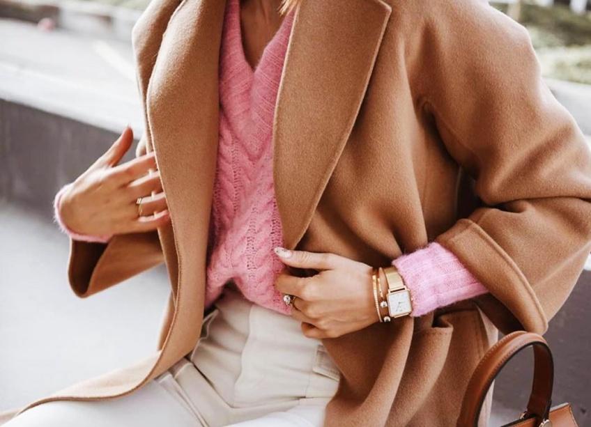 pièces Zara tendances