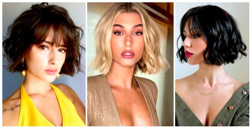 Le Short Bob : La coupe de cheveux la plus tendance du moment