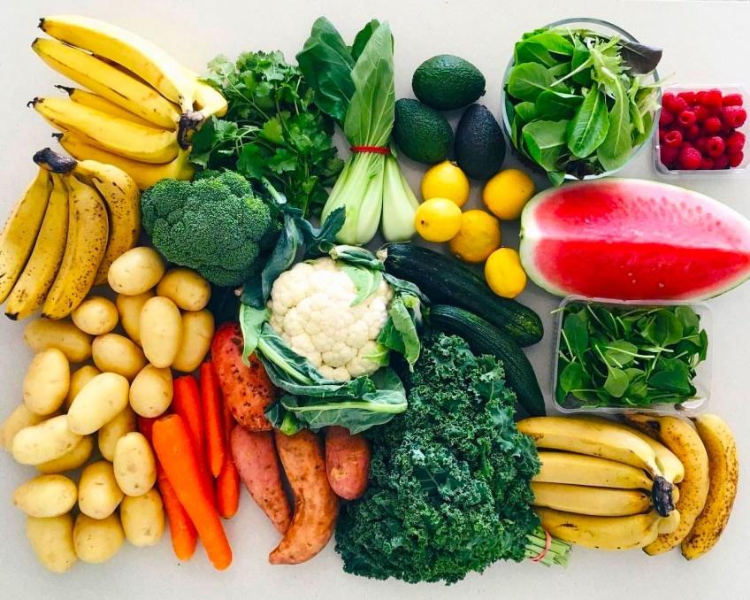 Le top 30 des aliments minceur