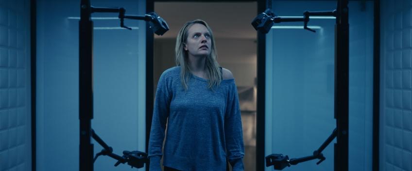 Pause Popcorn : 5 raisons de filer voir le film d'horreur 'Invisible Man' au cinéma