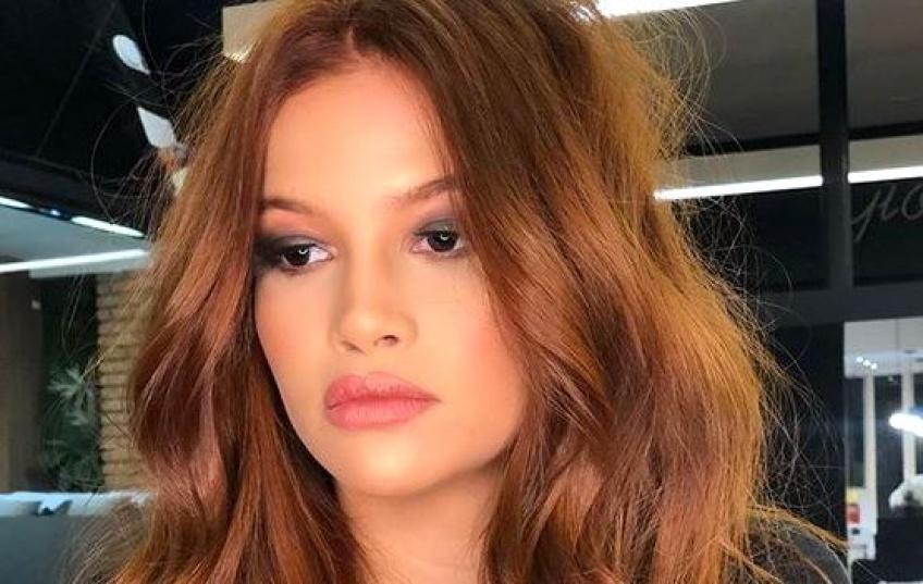 Ginger hair : la coloration toujours tendance cette saison !