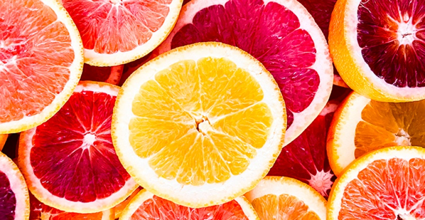 Les 10 fruits brûleurs de graisse à absolument connaître