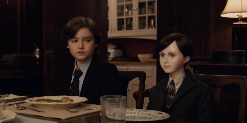 Pause Popcorn : 5 raisons de voir le film d'horreur 'The Boy : La Malédiction de Brahms' au ciné
