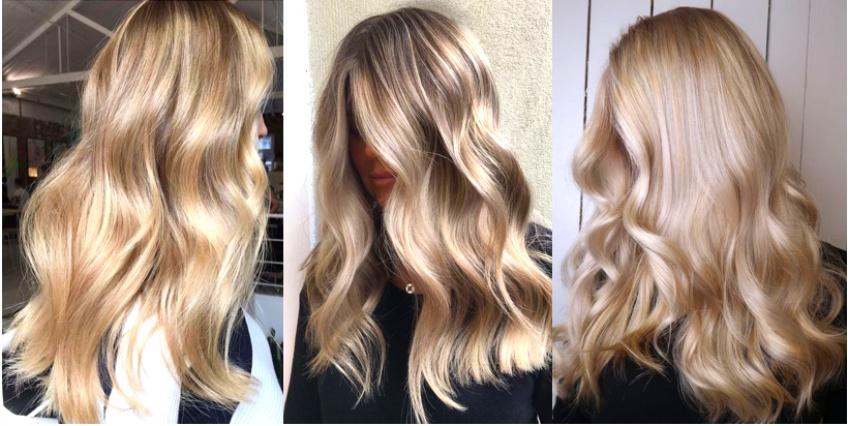 Le Sandy Blonde Hair : la coloration qui fait le buzz ce printemps !
