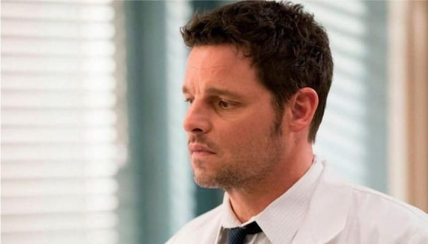 Grey's Anatomy : on connaît la date du dernier épisode du docteur Alex Karev