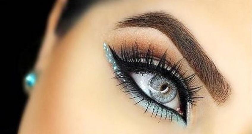 Voilà comment maquiller vos yeux en fonction de la forme !