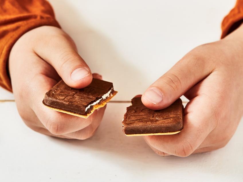Kinder Cards, le biscuit que vous allez adorer
