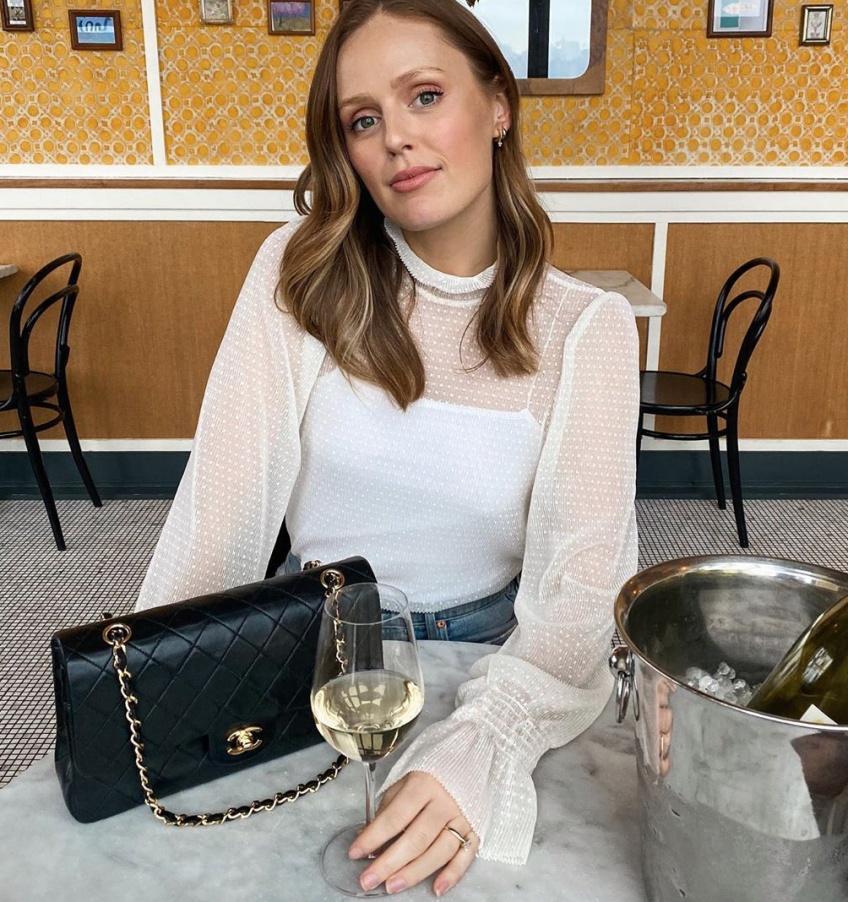 blouses tendance style printanier