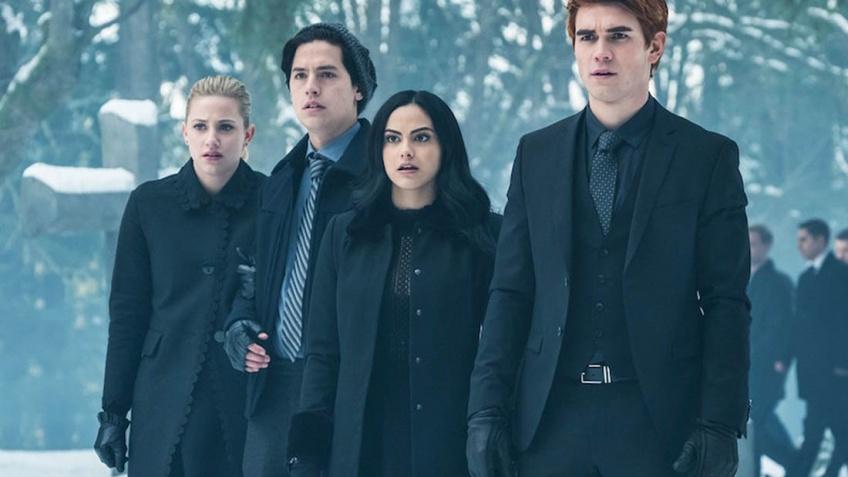 Riverdale : le tournage de la saison 4 mis en pause à cause du coronavirus