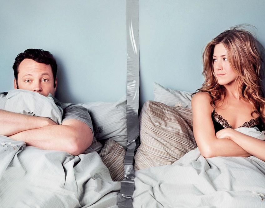 Coronavirus : Quand le confinement s'attaque aux couples mariés...