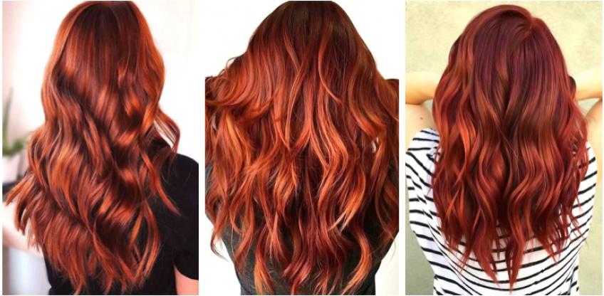 Copper Red : la tendance Pinterest que l'on voit partout !